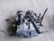 Модулятор EBS 2-х канальный 5010457558, 0486204021 Renault Magnu