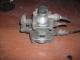 Кран управления тормозами прицепа 0481061209 MAN/MB/Iveco/Volvo