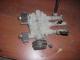 Блок клапанов электропневматических 4729000010