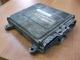 Блок управления двигателем Renault 5010550351 0281010966