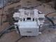 Блок управления ABS прицепа Wabco 4461080400