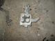 Клапан защитный четырехконтурный 9347140280, 1381883 Scania 2/3/