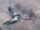 Кран стояночного тормоза, ручник 41211127 DPM90EY Iveco Stralis