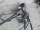 Кран тормозной ножной DX75BAY Iveco EuroCargo/Tech ивеко