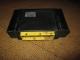 Блок управления подвеской ECAS 4461702090, 81258117018 MAN TGA