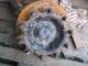 ступица передняя диск. тормоза 1391615, с диском 1640561  Daf CF