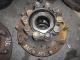 ступица задняя  барабанные тормоза 1388432 DAF ATI CF XF ДАФ